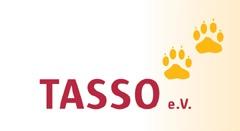 Logo TASSO e.V.